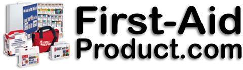 The online source for discount first aid kit shopping and supplies! First Aid Kits and products at a discount online! First Aid Product.com specializes in first aid kits and supplies. Our goal is simple: offer the most complete, highest value line in the industry to families and businesses. Whether you are looking for a simple first aid kit to keep in your glove compartment or for a complete first aid cabinet to service your factory floor, you can be sure that First Aid Product.com has something that will suit your needs. This site will provide you with information on our entire line of products as well as helpful information for you including guidelines for buying a first aid kit, an online first aid guide, and links to related sites. This site features over 800 industrial first aid products, and offers you wholesale direct prices on first and kits, supplies, refills, cabinets, stations and products. Why pay retail when you can but online at a discount?